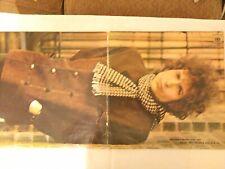"Bob Dylan ""Blonde on Blonde"" Double LP CBS Mono #F"