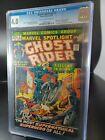 Marvel Spotlight #5 - Marvel 1972 CGC 4.0 Origin & 1st Appearance of Ghost Rider