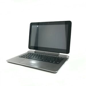 "HP Pro x2 612 12.5"" 2in1 Laptop i5-4202Y 1.6GHz 8GB 256GB SSD (Dust in Display)"