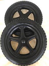 12 1/2x2 1/4 Drive Cirrus Plus Wheels for Power Wheelchairs