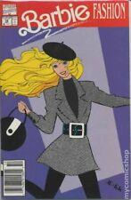 Barbie Fashion #10 VG/FN 5.0 1991 Stock Image Low Grade