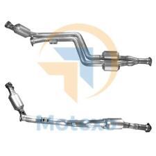 BM90801H Catalytic Converter MERCEDES CLK320 3.2i V6 Tiptronic (C208)8/99-2/03