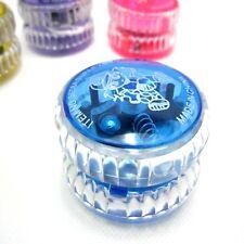 LED Leuchten YOYO Ball Bunt LED-Beleuchtung YOYO LED flash jojo Yo-Yo Spielzeug