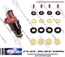 Saab 9-3, 9000, 900 Bosch Fuel Injector service/repair Kit CP-K0C4