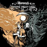 Khemmis - Doomed Heavy Metal (Digipak) CD NEU OVP
