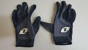 Louis Garneau Women's MTB Cycling Biking Bike Gloves Full Finger Small / Medium