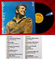 LP Dean Martin For The Good Times (Reprise 44 108) D 1971