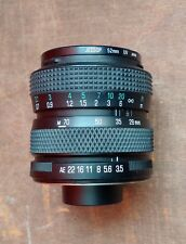 Tamron 28-70 mm f/3.5-4.5 Camera Lens Φ52 adaptall Mount