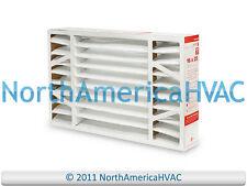 OEM Honeywell Media Air Filters Merv10 FC100A1011 20x20x5 IAQ Quality Furnace AC