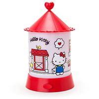 Hello Kitty Room Light Japan Cute SANRIO Goods Gift F/S