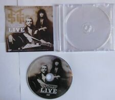 MSG  Mc AULEY SCHENKER GROUP    **  UNPLUGGED LIVE   **     1992
