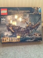 BNISB LEGO 71042 PIRATES OF THE CARIBBEAN: SILENT MARY IN HAND NEW!
