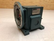 Reliance #56C10 New Gear Box Reducer 10:1