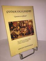 Guérir en Flandre. Répertoire des pratiques populaires par Bruno Degunst