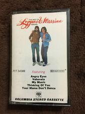 5/9- LOGGINS & MESSINA - THE BEST OF FRIENDS - CASSETTE - 1976