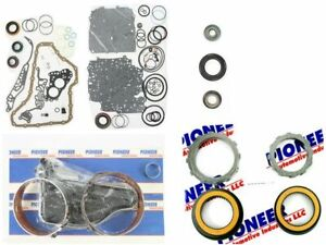 For 2001-2002 Buick Century Auto Trans Master Repair Kit 55173KC