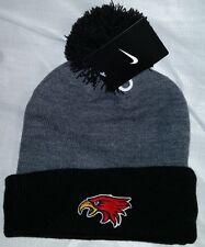 689 Nike Northeast Community College Nebraska Hawks P Beanie Stocking Cap  -NWT 01090b604d76