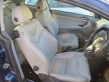2003-2009 ALFA ROMEO GT COUPE INTERIOR LEATHER SEATS AND DOOR CARDS