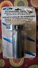 """Blue Lightning standard adapter #15406 adapts 7-way pound """"pin type"""""""