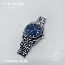 Datejust 126234 (Watch-Shells) Anti-Scratch Shells for Rolex