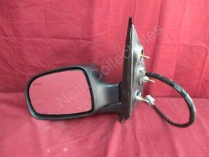 NOS OEM Ford Windstar Heated Power Mirror w/Manual Fold 1999 - 2000 Left Hand