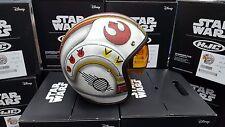 Star Wars Jedi Alliance Rebel X-Wing Fighter Luke Skywalker Casco Hjc FG70
