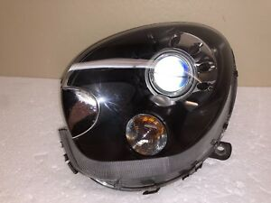 2011 2012 2013 2014 2015 2016 mini cooper countryman xenon HID left headlight