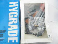 Hygrade 1589 Carburetor Rebuild Kit - Motorcraft VV Variable Venturi Carburetor