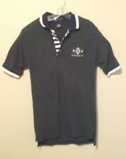 Bermuda Sands Georgetown, SC Club Golf Club Green Polo Shirt Size Medium