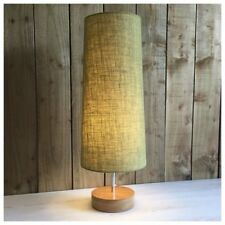 Handmade Corded Lamps
