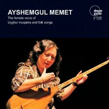 Ayshemgul Memet - Female Voice of Uyghur Muqams & Folk Songs / Various [New CD]