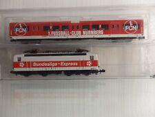 "minitrix ""BR Bundesliga Express"""