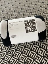 Ikea art event 2021 Plaid Blanket by Stefan Marx Limited Edition!