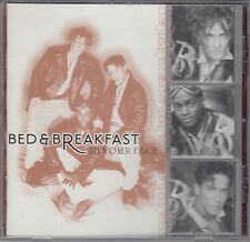 Bed & Breakfast - In Your Face, CD