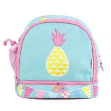 NEW Penny Scallan Junior Backpack with Insulated Compartment - Pineapple Bunting