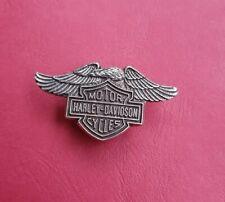 Biker - PIN - Harley - Adler - 2,6 x 4,7 cm