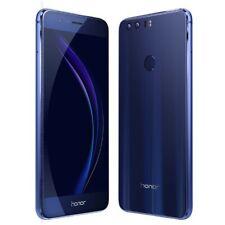 Huawei Honor 8 Dual SIM - 64GB - Blue - ohne Zubehör  - ohne Simlock