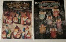Diy Arts & Crafts Tole Painting Christmas Patterns Work Arts Elaine Thompson