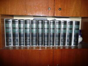 Der Brockhaus, 12 Bände, wie Neu.!!!