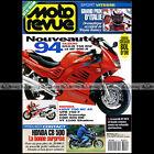 MOTO REVUE N°3101 HONDA RC 45 VFR 750 CB 500 CBR 900 RR SUZUKI GSX-R 750 1993