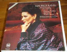 Mariana Nicolesco/Soudant RAVEL Alcyone/Alyssa - Rizzoli 2005 SEALED