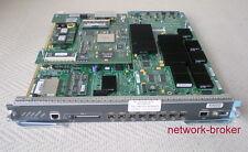 Cisco WS-SUP32-GE-3B Catalyst 6500 SE SUP 32 MSFC2A PFC3B 8 x SFP-Slot für GE