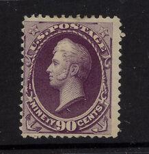 Us 218 Mint og nice color catalog $1,200.00 Rl0329