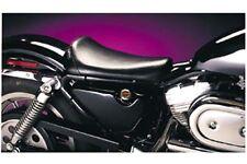 LEPERA BAREBONES SOLO SEAT SPORTSTER 1982-03 HARLEY CUSTOM CHOPPER USE