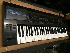 Vintage Roland D-50 Synth 61 Key keyboard , D 50  //ARMENS//