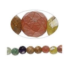 Gemstone 6 - 6.9 mm Size Jewellery Beads