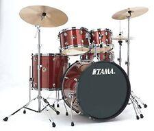 Tama Rm52kh6 C-rds Rhythm Mate Batteria completa (5 Futs 22/10/12/16 con Hard...
