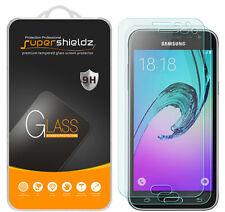 2X Supershieldz Tempered Glass Screen Protector For Samsung Galaxy J3 Sky 4G LTE