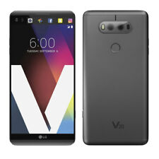 UNLOCKED GSM - LG V20 H918 64GB Gray T-Mobile Android Smartphone