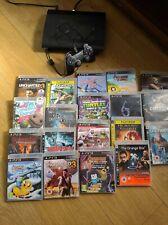 Playstation 3 und Spiele